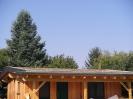 Bungalow/Gartenhaus