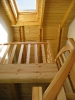 Dachstühle und Holzbalkendecken sichtbar_3